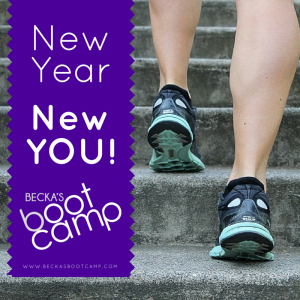 It is time to create a new you for the new year